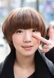 Image result for short pageboy haircut