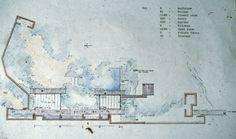 Richard Leplastrier - Palm Garden House, Northern Beaches, Sydney 1974-76