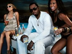 Looking to drink like a star? Check out these celeb-created spirits! I want to try #8!