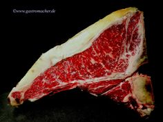 Steak, T-bone, Rindfleisch, rückwärts garen, braten, Fleisch, Spiceworld, true-wilderness, Dry aged