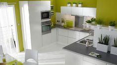 Zen Kitchen Decorating Ideas