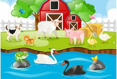 Animated Cow, Art Drawings, Family Guy, Animation, Animals, Fictional Characters, Background Designs, Farmhouse, Animales