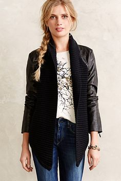 don't want to forget this north haven jacket from anthropologie