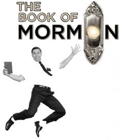 Hello! My name is Elder Price, and I would like to share with you the most amazing book!