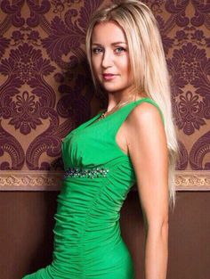 Russian Woman Gold Gallery 12