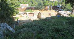 Proyecto y dirección de obra para la construcción de una piscina privada en una parcela con vivienda unifamiliar aislada.