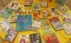 ¿Un verano sin amigos? Imposible... En las bibliotecas infantiles y juveniles tenemos un rincón lleno de cine y lecturas donde los amigos y la amistad es lo primero: GUÍA INFANTIL y GUÍA JUVENIL. http://www.elche.es/micrositios/bibliotecas/cms/menu/zona-infantil-y-juvenil/recomendamos/?set_language=es