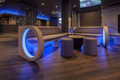Steve Howie Bespoke Furniture, 2013 | Flickr - Photo Sharing! www.stevehowie.co.uk. Station 31.