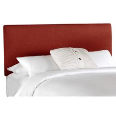 Found it at AllModern - Aponte Upholstered Panel Headboard