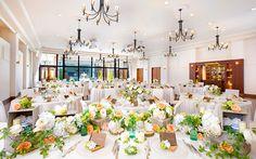 パーティスペース 【公式】ラ・フォンテーヌ 群馬県前橋市の結婚式場