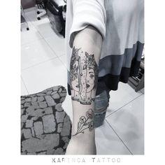 All of them are my works http://instagram.com/karincatattoo #karincatattoo #dotwork #tattoo #armtattoo #minimaltattoo #womantattoo #girltattoo #tattooedwoman #tattedgirl #design #tattoos #inkedup #inked #tattooideas #dövme #dövmeci #istanbul #kadıköy #tasarım