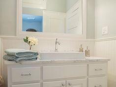hgtv fixer upper bathroom makeovers photos | Fixer Upper Hgtv Bathrooms | Home Design Ideas