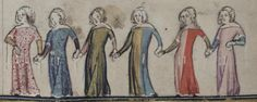 Bodleian Library MS. Bodl. 264, The Romance of Alexander in French verse, 1338-44; 181v