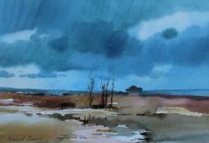 Another beauty by RICHARD RENNIE AVAILABLE  Size:  41 x 29cm Watercolour - Unframed Remember we ship nationwide and internationally with very reliable couriers!!  For more info and price contact Lientjie on +27 83 630 2143 or email lientjie@robertbadenhorst.co.za