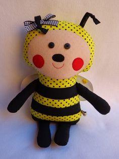 Bee (Abelhinha)