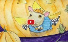 Vídeo mostrando algumas miniaturas feitas em papel enrolado, o quilling! Pequenas peças delicadas e alegres!