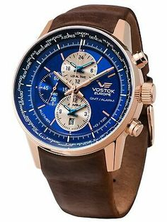 Timer Watch, Wireless Spy Camera, World Timer, Vostok Watch, Mens Watches For Sale, Free Online Shopping, Limited Edition Watches, Limousine, Luxury Watches