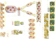 Bulgari. Jewelry sketch...♡