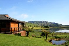 The Sani Valley Nature Lodges offers comfort and convenience whether you're on business or holiday in Himeville. Offering a variety of facilities and services, the hotel provides all you need for a good night's sleep. Facilities like luggage s Kwazulu Natal, Beautiful Nature Scenes, Luxury Accommodation, Hotel Deals, World Heritage Sites, Weekend Getaways, Lodges, Hotel Offers, South Africa