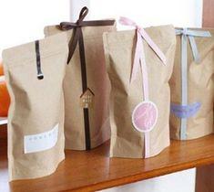 cm Brown Kraft Paper Cookie Bags pcs) Self Seal Resealable Candy Bags Party Favor Bags Diy Newspaper Bags, Paper Bag Design, Lolly Bags, Cheap Gift Bags, Cookie Packaging, Gift Packaging, Kraft Bag, Wedding Gift Bags, Wedding Favors