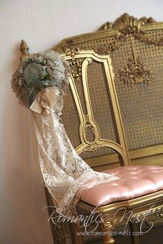 The bed is wonderful & the pink satin is divine but I would ditch the dead rat!!!