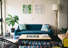 Studio Tour: Beautifully Fitting Four Brands Under One Roof | Design*Sponge