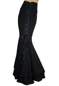 Gothic Victorian Steampunk Romantic Wicca Mermaid