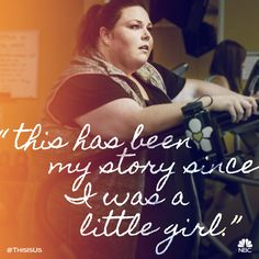 And only you can rewrite it. #ThisIsUs