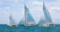 Hard on the wind at the 2015 Panerai Classic Yacht Challenge   Classic Driver Magazine