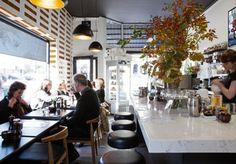 The Counter   Cafe   Auburn Rd Hawthorn