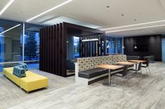 Glenlake 5-Lobby/Verve Space