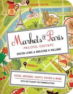 Polly-Vous Francais?: Markets of Paris