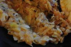 E: Didn't like at all. Too many different spices going on for me. Botswana: Cabbage Botswana) Recipe - Food.com