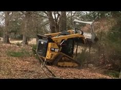 24 Best Forestry Mulching images in 2019 | Drum, Drum kit