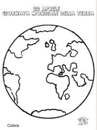 Schede giornata della terra Earth Day, Education, Geography, Environment, Planets, Onderwijs, Learning