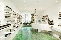 Aesop store at Covent Garden by Ciguë, London - Retail Design Blog