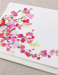 Mother's Day Cards — Yao Cheng Design