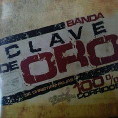 Banda La Nueva Clave De Oro - 100 % Corridos : Banda - Sinaloa-Mp3