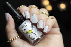 Snoopy - Esmaltes da Kelly