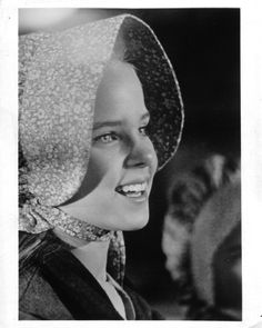 Melissa Sue Anderson ( Little House On the Prairie)