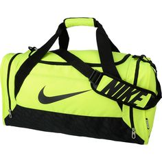 Nike Brasilia 6 Duffle Bag, Medium