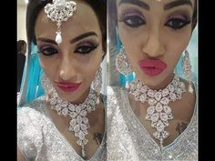 Too Much Makeup! 21 Horrifying Pakistani Celebrities Who Abused Makeup P...