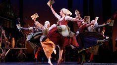 All-that-Jazz!!! Muito glitter, música e coreografias nas mais brilhantes peças de teatro da Broadway!