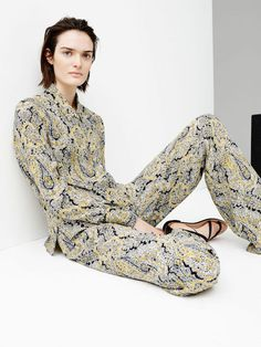 LOOKBOOK: Ruik de lente met de nieuwe collectie van Zara   I LOVE FASHION NEWS
