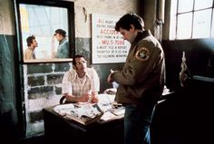 Taxi Driver - Joe Spinell