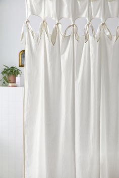 Curtains, Shower, Modern, Home Decor, Urban Outfitters, Weave, Ties, Content, Furniture