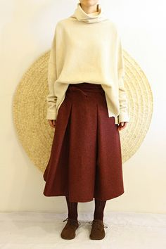 Daniela Gregis mary*skirt
