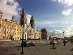 Convento de Mafra # Mafra # Portugal