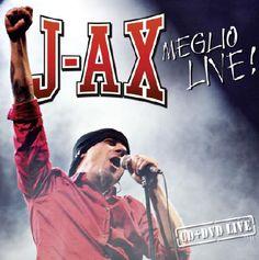 J AX Rapper Italiano ascolta musica rap da scaricare canzoni mixtape playlist, video concerto, foto, testi cd album copertine