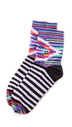 STANCE Wild Adobe Anklet Socks